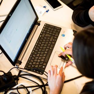 נשים בטכנולוגיה
