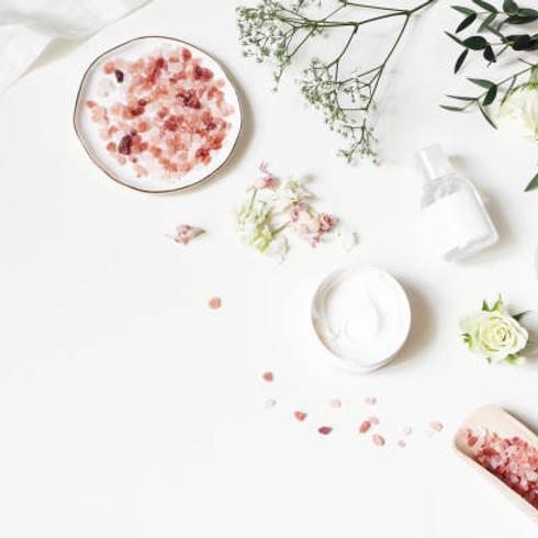 Atelier fabrication de cosmétiques bio