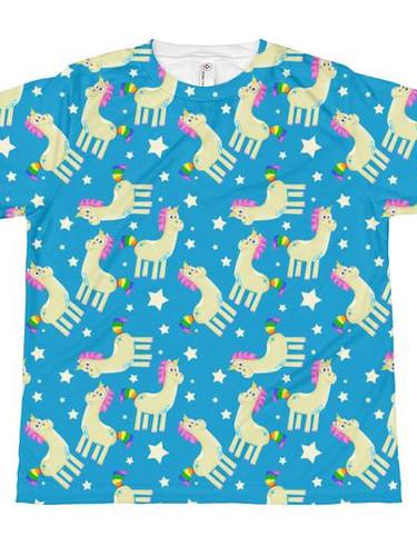 OOKS Unicorn T-shirt