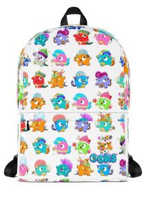 OOKS Backpack