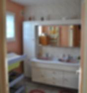 Avant - Home Staging Virtuel Salle de Bain