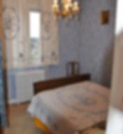 Avant - Home Staging Virtuel Chambre Parentale