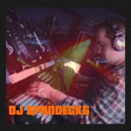 DJ SPANDECKS