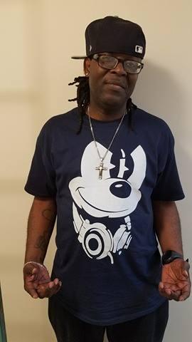 DJ E-GRAND