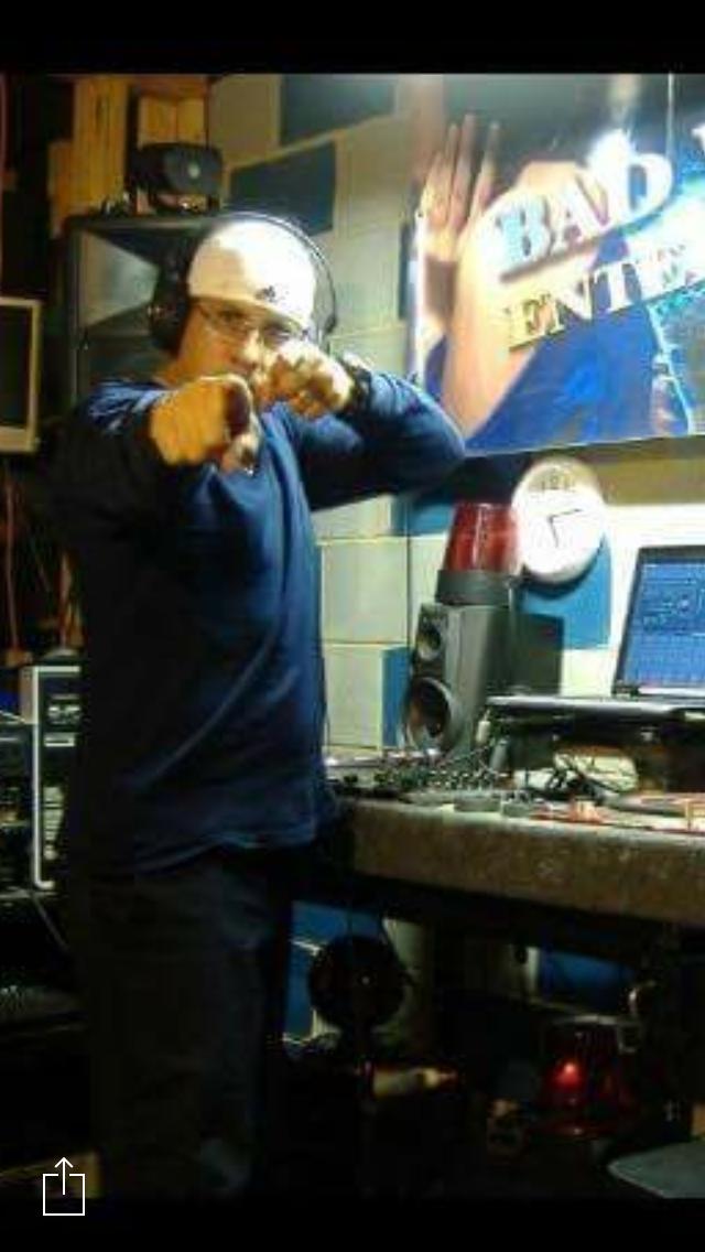 DJ ROCK