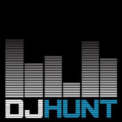 DJ HUNT