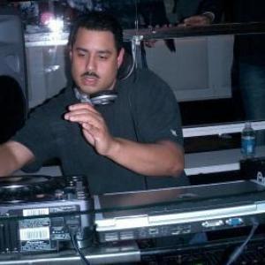 DJ HURRICANE