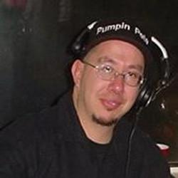 DJ PUMPIN PETE