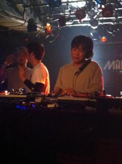 DJ BOMBER