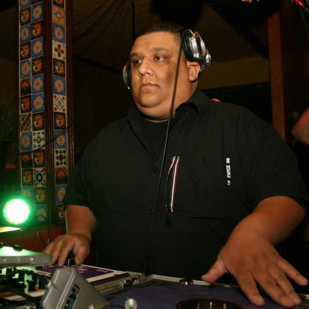 DJ KALI