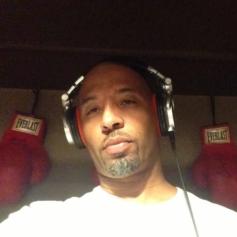 DJ REY ROC