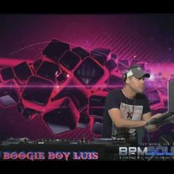 DJ BOOGIE BOY LUIS
