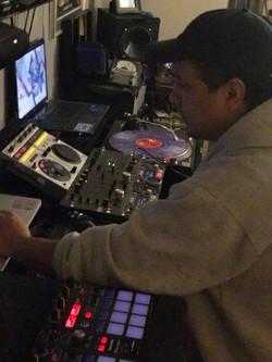 DJ RUDY REX