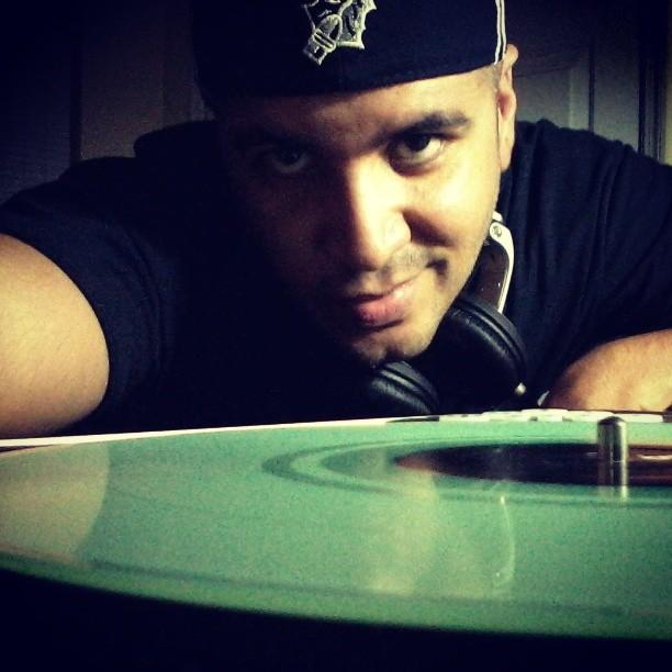 DJ JOHNNYTEASE