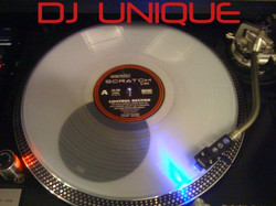 DJ Unique