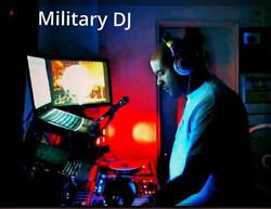 MILITARY DJ