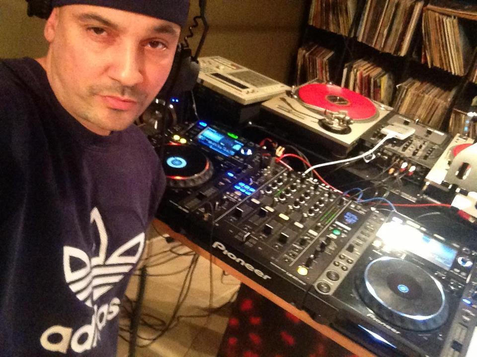 DJ NEXUS