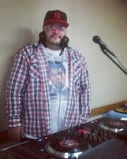 DJ EDDO