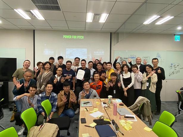 Business Pitch Workshop 超狂簡報實務.jpg