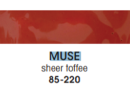 Muse (warm sheer toffee)