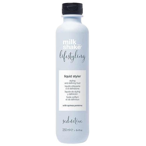 Lifestyling Liquid Styler
