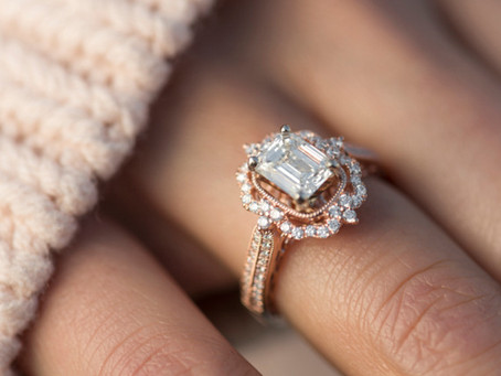 So You Got Engaged What's Next-How To Find the Ideal Wedding Dress