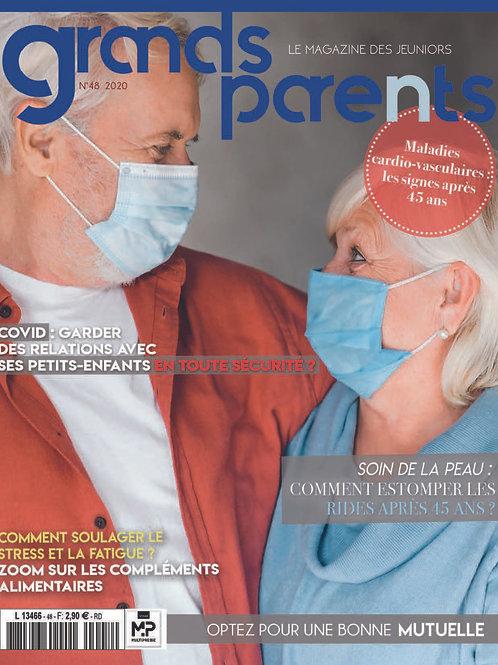 Grands-Parents Magazine Nº48