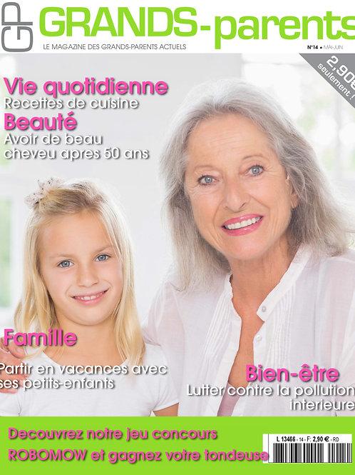 Grands-Parents Magazine Nº14