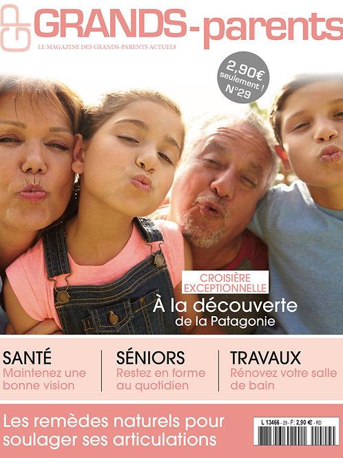 Grands-Parents Magazine Nº29