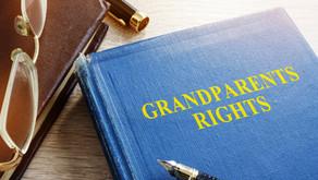 Quels sont les droits des Grands-parents sur les petits-enfants?