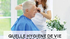Quelle hygiène de vie pour des cheveux solides et souples?