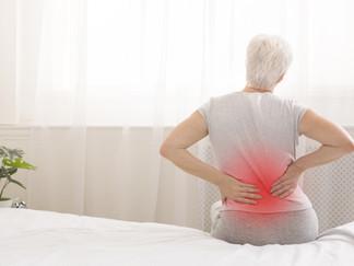 Tout savoir sur le mal de dos