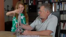 Rentrée : Passez du bon temps avec vos petits-enfants grâce aux kits Pandacraft