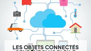 Les objets connectés rendent plus facile la téléassistance