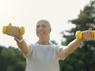 Garder sa vitalité après 45 ans