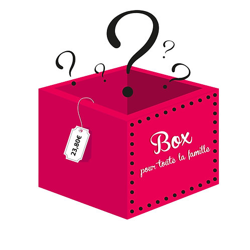 Box Surprise PTLF