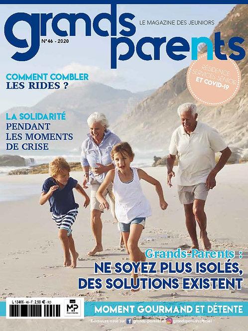Grands-Parents Magazine Nº46