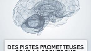 Des pistes prometteuses pour la recherche contre Alzheimer