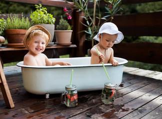 Pourquoi opter pour des produits d'hygiène bio pour ses petits-enfants?