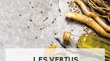 Les vertus des graines germées