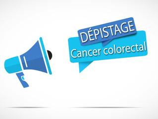 Pourquoi participer au dépistage du cancer colorectal ?