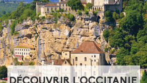 Découvrir la région Occitanie en duo ou en famille