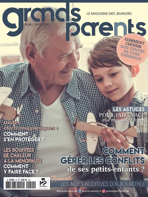 Grands-Parents Magazine Nº44