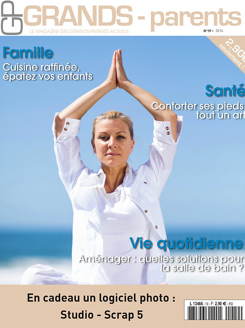 Grands-Parents Magazine Nº19