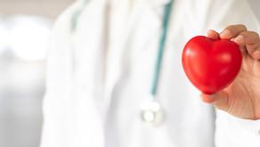 Les maladies cardio-vasculaires : les signes après 45 ans
