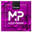 Logo Groupe Multipresse