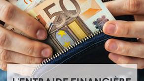 L'entraide financière