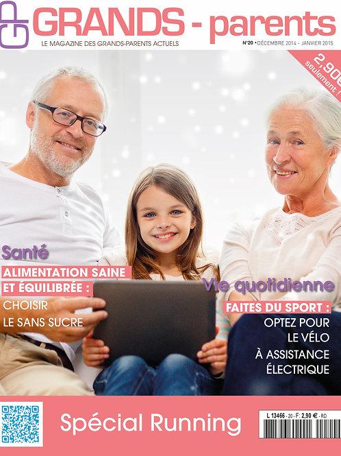 Grands-Parents Magazine Nº20