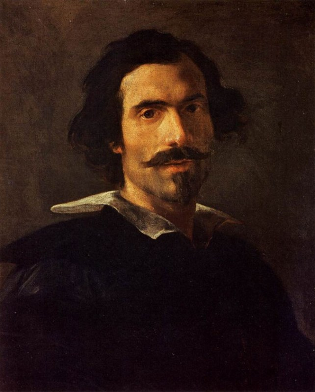 Self-portrait 1635