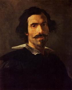 Self-portrait 1635